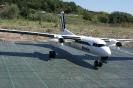 Arvalia Airlines autorizzato al decollo