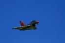Bellissimo passaggio dell'Eurofighter