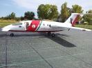Bellissimo Piaggio P180 costruito da Nicola