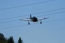 P-47 in avvicinamento
