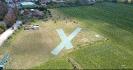Il nostro campo dal drone